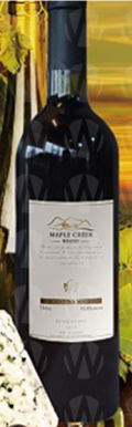 Maple Creek Wines Malbec