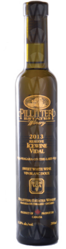 Pillitteri Estates Winery Reserve Vidal Icewine