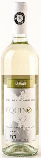 Vignoble La Bauge ÉquinØx