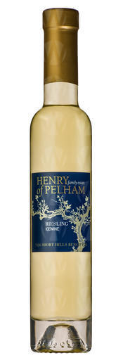 Henry of Pelham Family Estate Winery Riesling Icewine