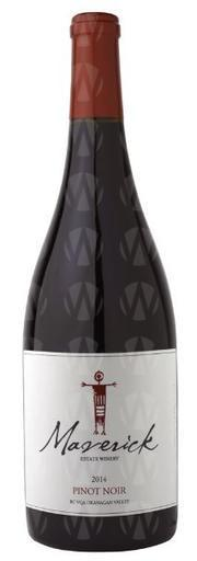 Maverick Estate Winery Pinot Noir