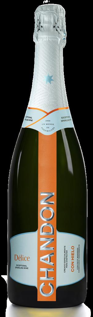 Chandon Chandon Délice Bottle Preview