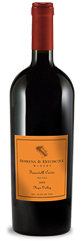 Behrens Family Winery Farewell Cuvee Bottle Preview