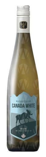 Konzelmann Estate Winery Canada White