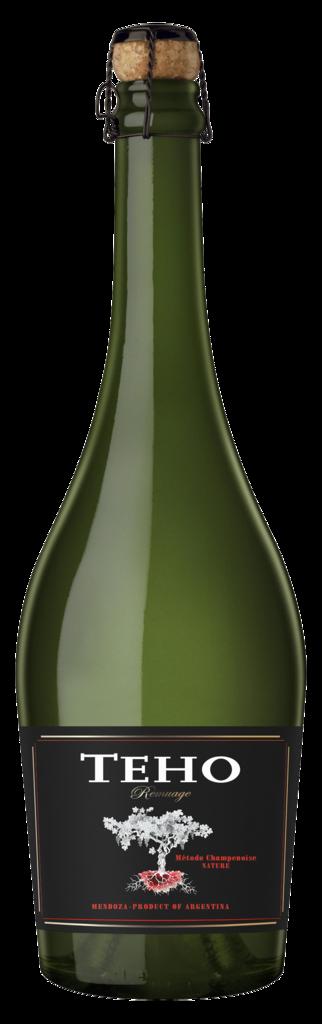 Bodega Teho Teho Espumante Bottle Preview