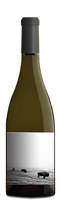 Brook & Bull Cellars Chardonnay Bottle Preview