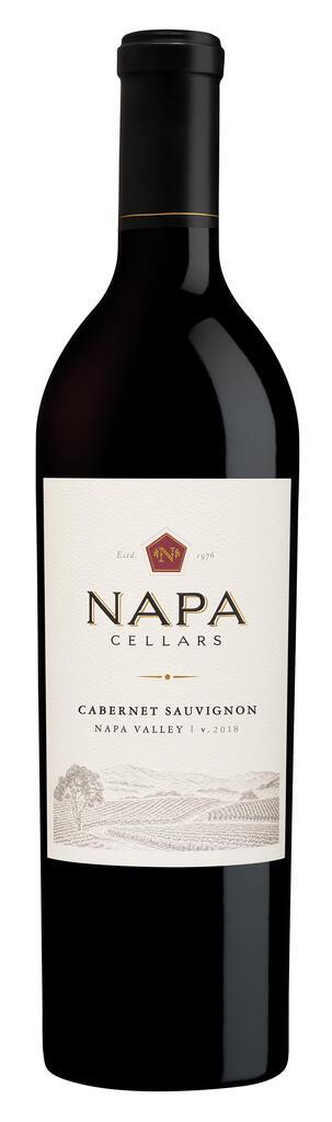 Napa Cellars Napa Cellars Napa Valley Cabernet Sauvignon Bottle Preview