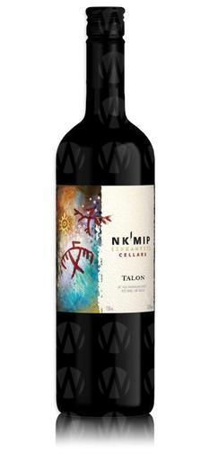 Nk'Mip Cellars Winemakers Tier Talon