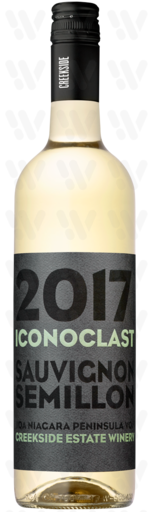 Creekside Estate Winery Iconocast Semillon Sauvignon Blanc