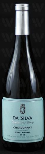Da Silva Vineyard and Winery Chardonnay