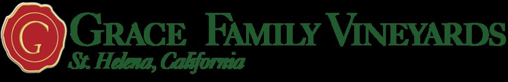 Grace Family Vineyards Logo