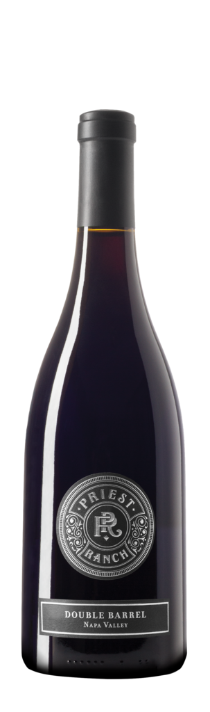 Priest Ranch Winery Double Barrel Bottle Preview