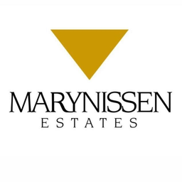 Marynissen Estates Winery Logo