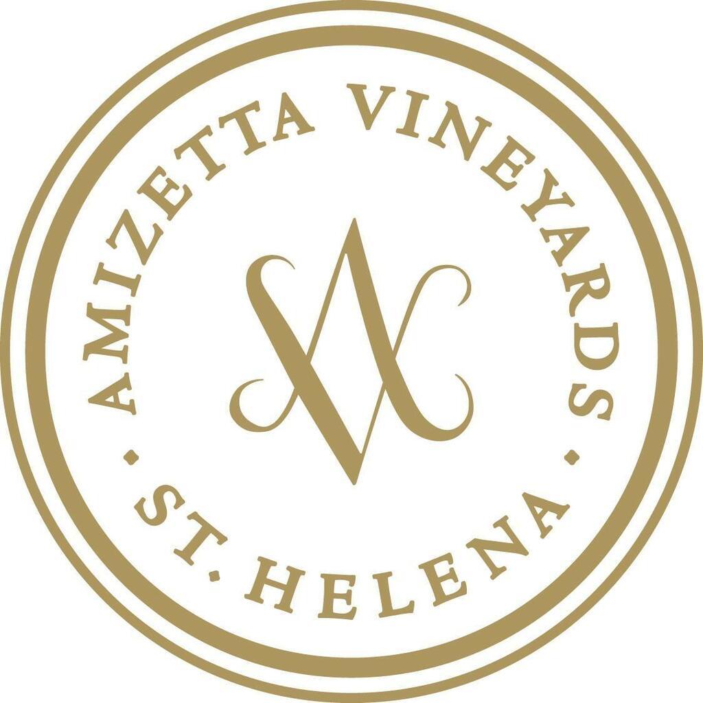 Amizetta Estate Winery Logo