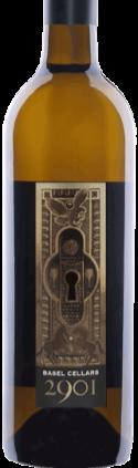 Yellowhawk '2901' White Bottle Preview