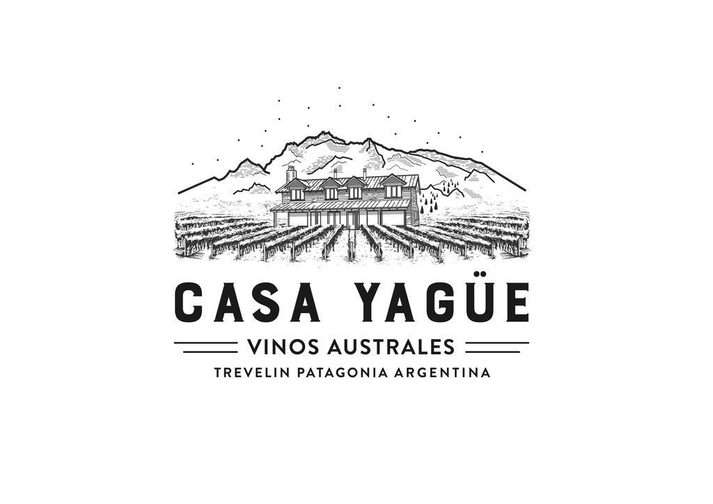 Casa Yagüe Logo