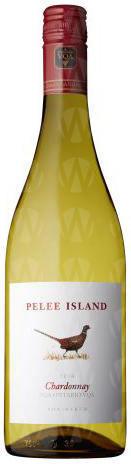 Pelee Island Winery Chardonnay