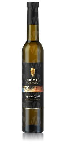 Nk'Mip Cellars Qwam Qwmt Riesling Icewine
