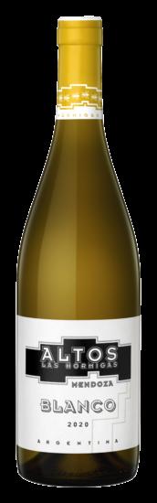 Altos Las Hormigas Blanco Bottle Preview