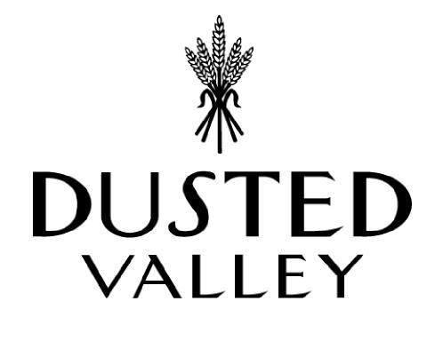 Dusted Valley Logo