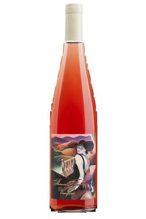 Sherwin Family Vineyards Sherwin Family Vineyards Rosé Bottle Preview
