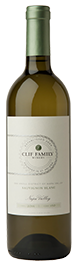 Clif Family Winery Sauvignon Blanc Bottle Preview