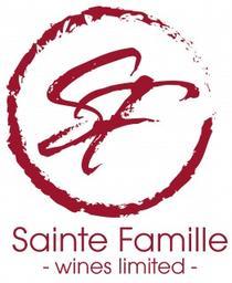 Sainte-Famille Wines Logo