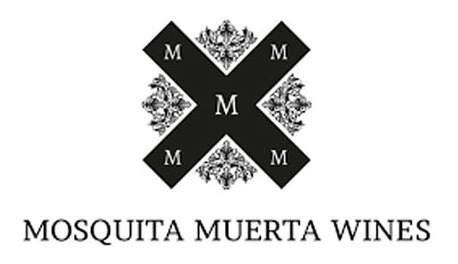 Mosquita Muerta Wines Logo