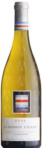 Closson Chase Vineyards Chardonnay