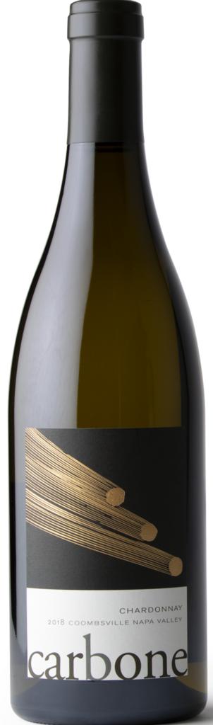 Favia Carbone Chardonnay Bottle Preview