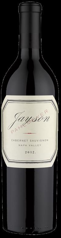 Jayson Cabernet Sauvignon Bottle