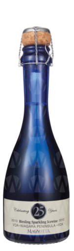 Magnotta Winery Riesling Sparkling Icewine 25th Anniversary