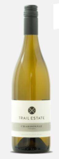 Trail Estate Winery Unoaked Chardonnay