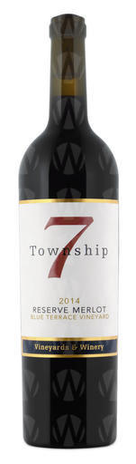 Township 7 Vineyards & Winery Reserve Merlot