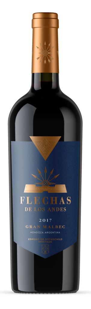 Flechas de los Andes Flechas de los Andes Gran Malbec Bottle Preview