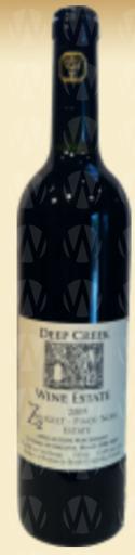 Deep Creek Wine Estate & Hainle Vineyards Z2 Zweigelt Pinot Noir