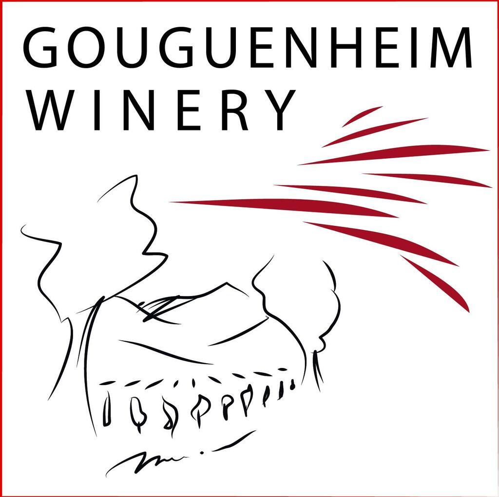 Gouguenheim Winery Logo