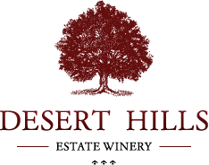 Desert Hills Estate Winery Logo