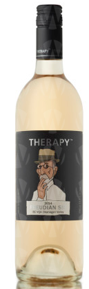 Therapy Vineyards Freudian Sip