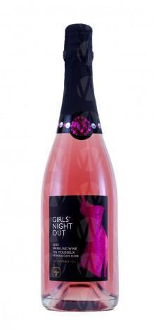 Girls Night Out Sparkling Rosé