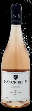Lisette Rosé Bottle