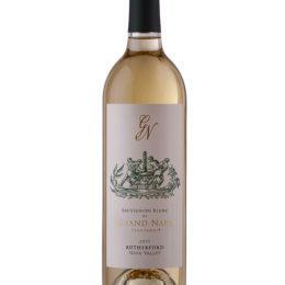 Grand Napa Vineyards SAUVIGNON BLANC RUTHERFORD Bottle Preview