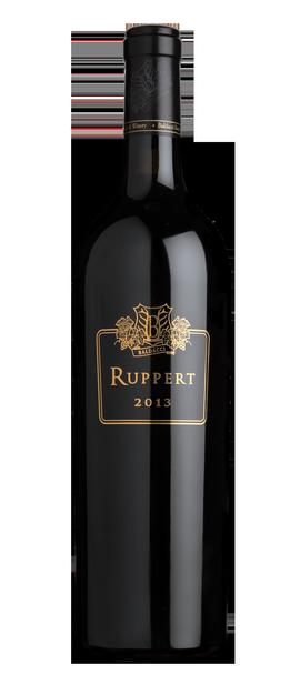 Baldacci Family Vineyards Ruppert Cabernet Bottle Preview