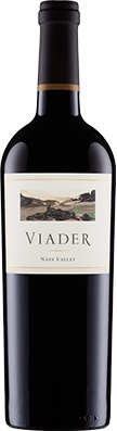 Viader Vineyards & Winery Proprietary Red Blend Bottle Preview