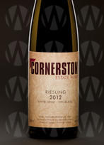 Cornerstone Estate Winery Riesling