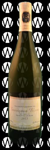 Legends Reserve Sauvignon Blanc