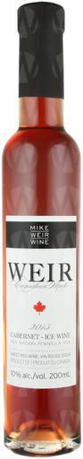 Mike Weir Winery Cabernet Icewine