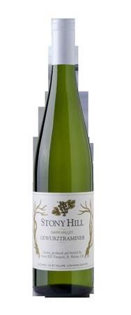 Stony Hill Vineyard Stony Hill Gewurztraminer Bottle Preview