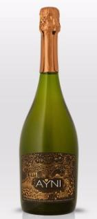 Chakana Ayni Espumante Bottle Preview