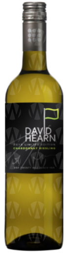 Rockway Vineyards David Hearn Limited Edition Chardonnay - Riesling